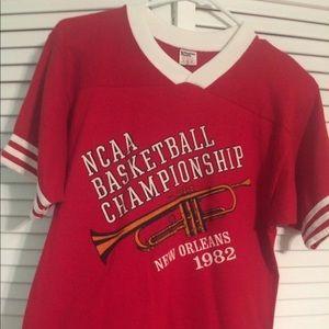 Other - Vintage 1982 NCAA Basketball Tournament